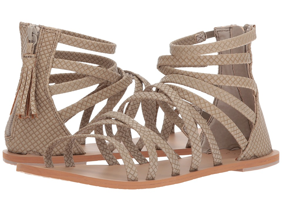 Roxy - Brett (Taupe) Women's Sandals