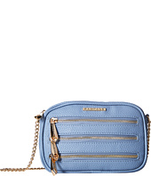 Rampage - Crossbody w/ Zipper
