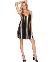 Bishop + Young - V-Neck Shift Dress