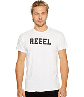 The Original Retro Brand - Short Sleeve Vintage Slub Rebel T-Shirt