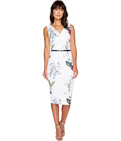 Ted Baker - Kalab Tropical Oasis Dress with Bows