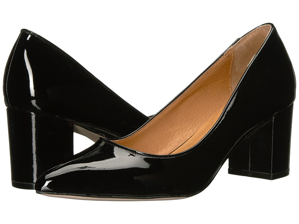Corso Como Regina (Black Patent) Women
