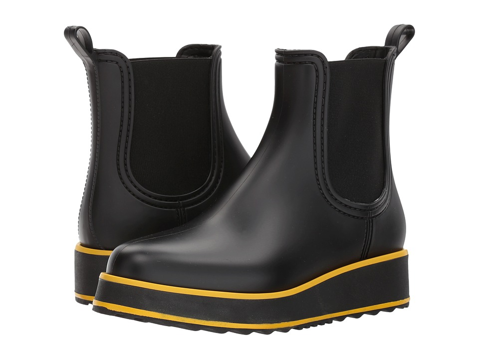 Bernardo Willa Rain (Black) Women