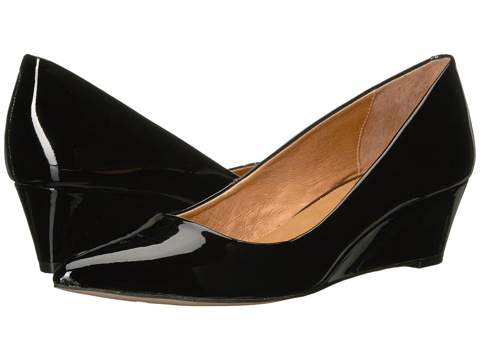 Corso Como Nelly (Black Soft Patent) Women