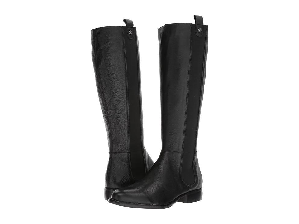 Corso Como Randa (Black Wing Leather) Women
