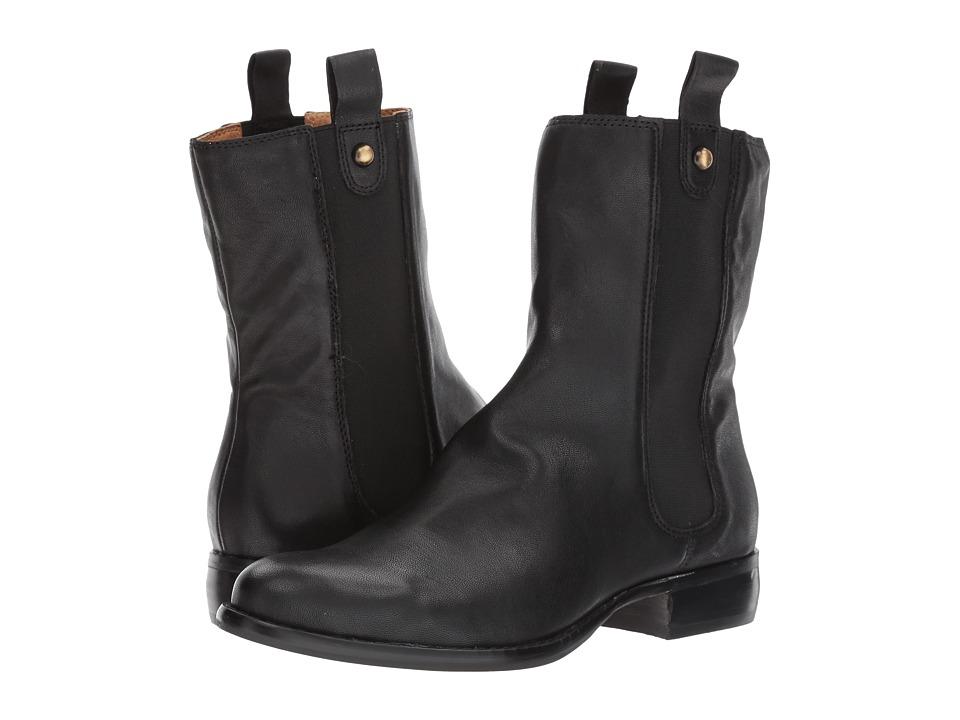 Corso Como Armando (Black Vintage Leather) Women