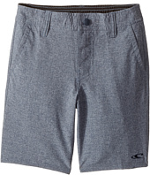 O'Neill Kids - Loaded Heather Hybrid Shorts (Little Kids)