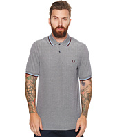 Fred Perry - Twin Tipped Shirt