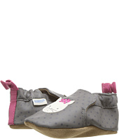 Miss Kitty Soft Sole  Gray