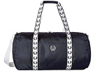 Fred Perry Track Barrel Bag
