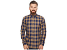 Scotch & Soda Long Sleeve Shirt in Brushed Cotton Quality w/ Special Chest Pocket