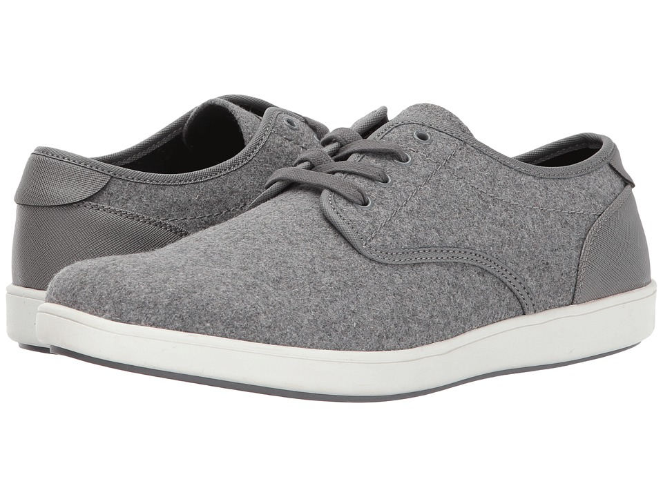 Steve Madden Fasto (Grey) Men