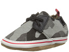 Robeez Cool Casual Camo Soft Sole (Infant/Toddler)