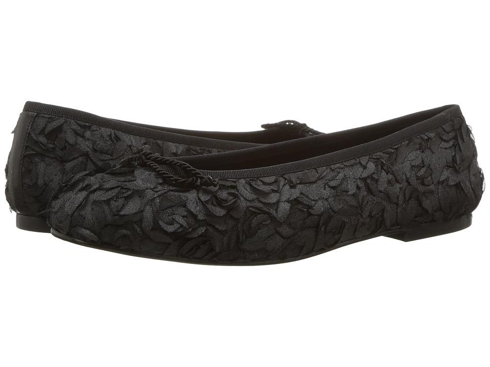 French Sole Pearl (Black Dahlia Fabric) Women