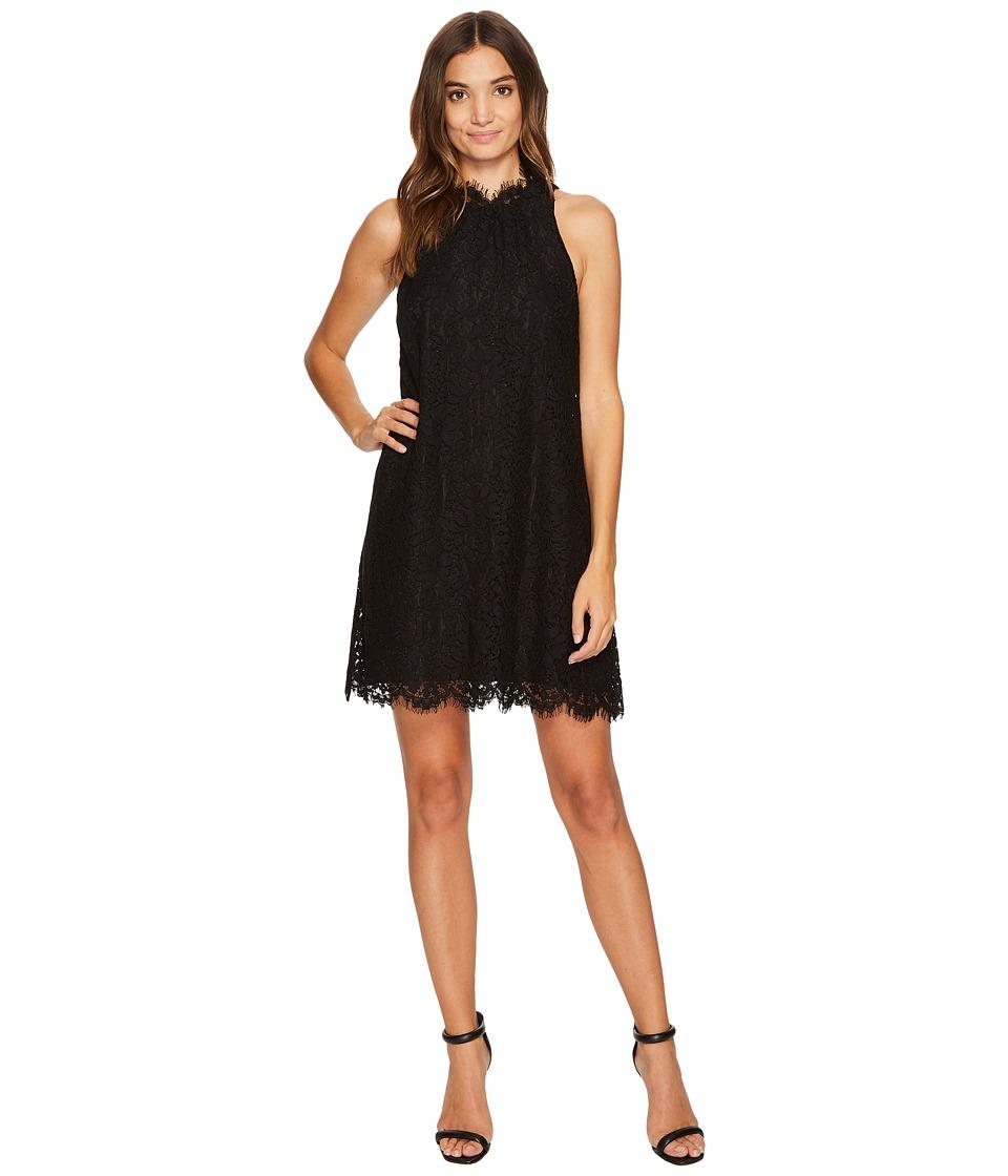 Joie Jenovefa Dress (Caviar) Women