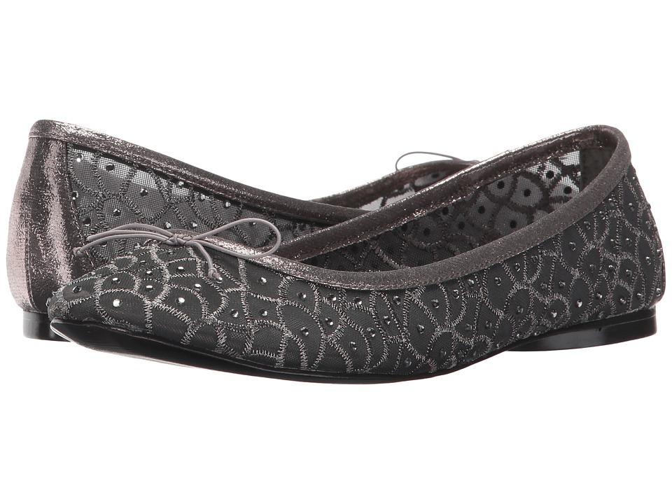 Adrianna Papell Natalia (Gunmetal) Women's Shoes