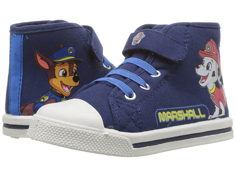 Josmo Kids - Paw Patrol High Top Sneaker
