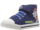 Josmo Kids Paw Patrol High Top Sneaker (Toddler/Little Kid)
