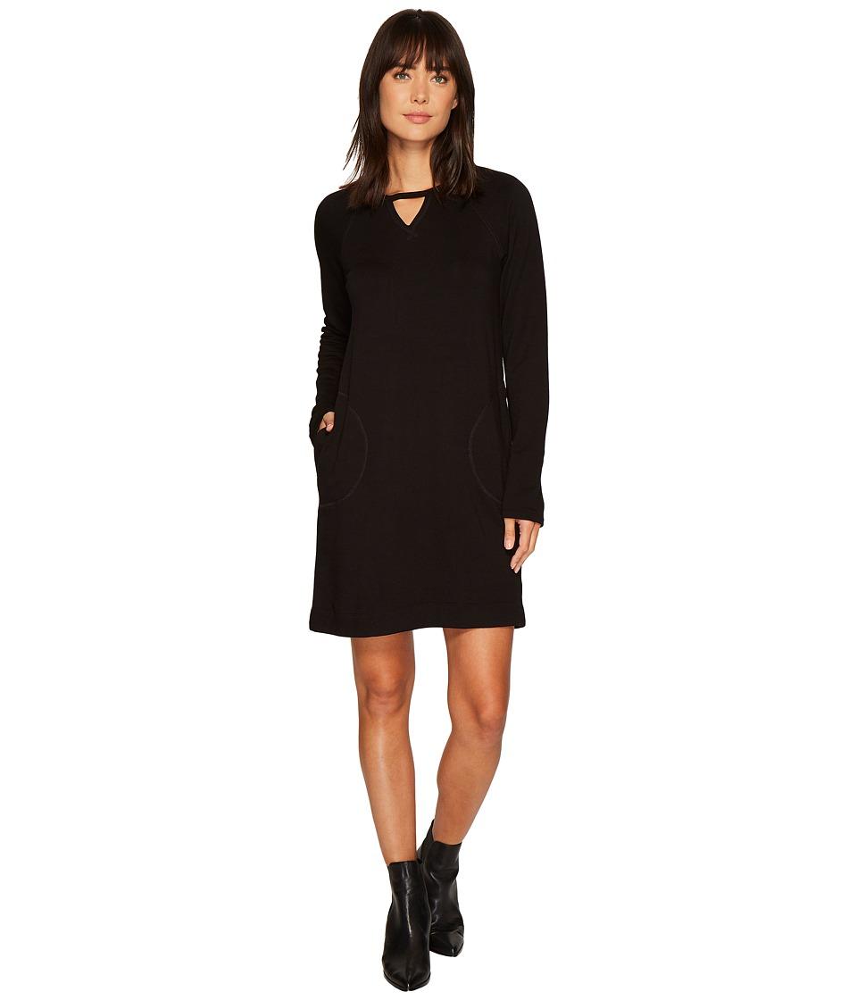 B Collection by Bobeau - Orson Sweatshirt Dress