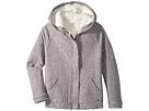 O'Neill Kids Lorie Hooded Fleece Zip-Up (Big Kids)