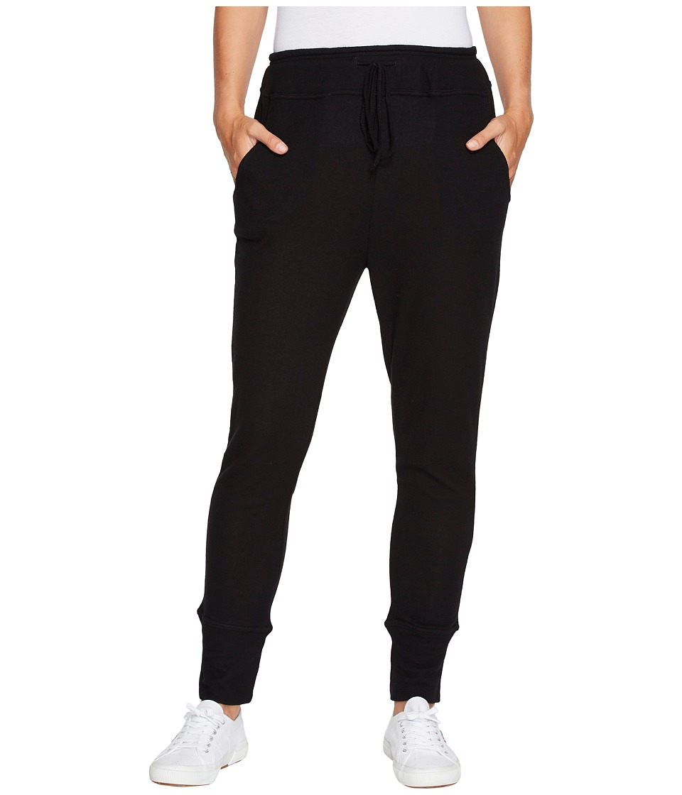 B Collection by Bobeau - Brushed Jogger Pants