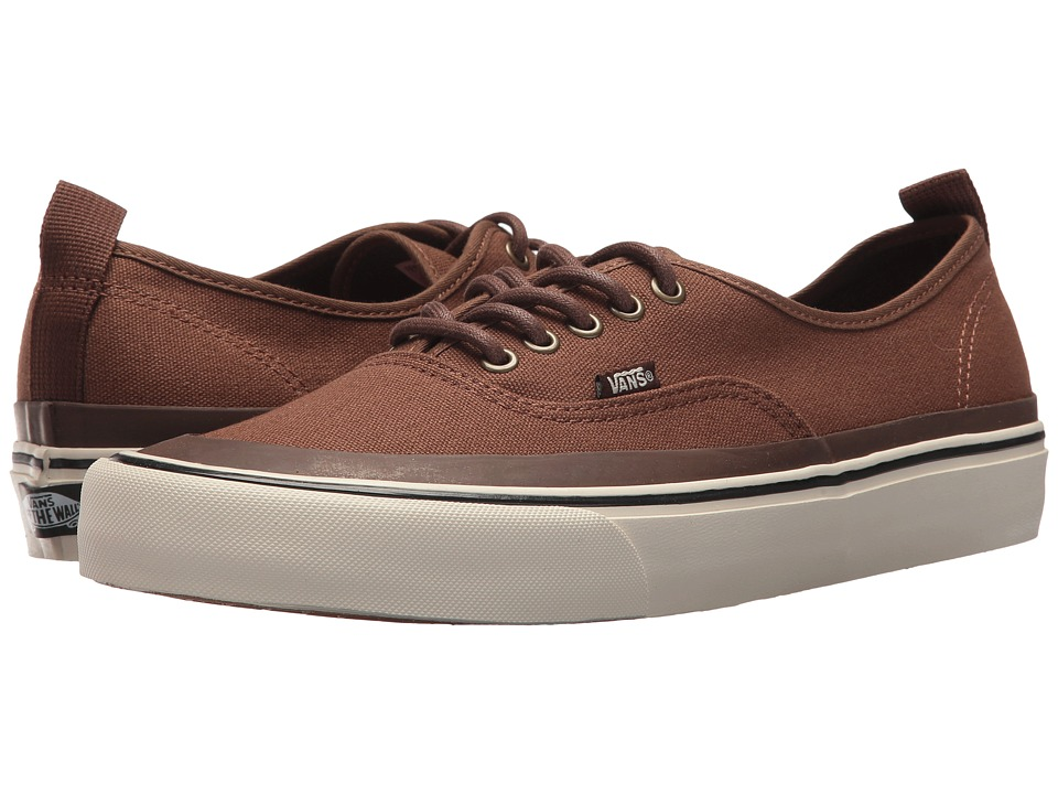 Vans Authentic HF ((Vansguard) Emperador/Turtledove) Shoes