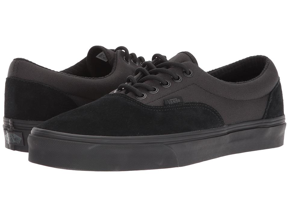 Vans - Eratm ((Military Mono) Black) Skate Shoes