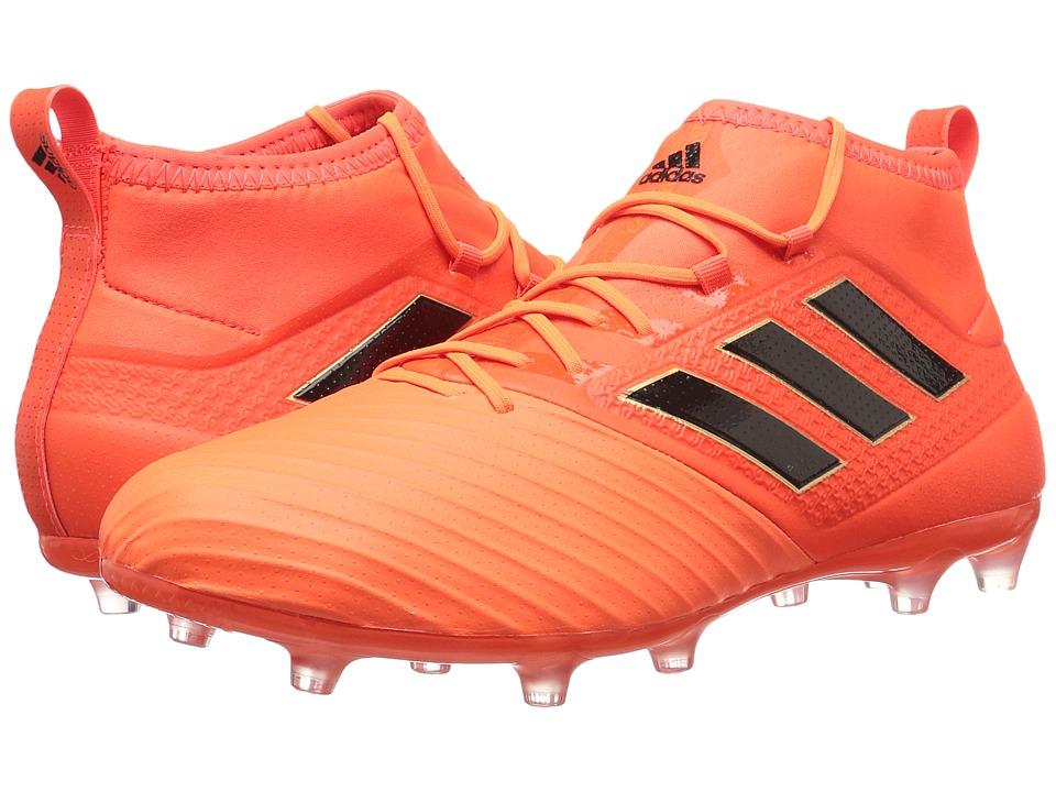 adidas Ace 17.2 FG (Solar Orange/Core Black/Solar Red) Men