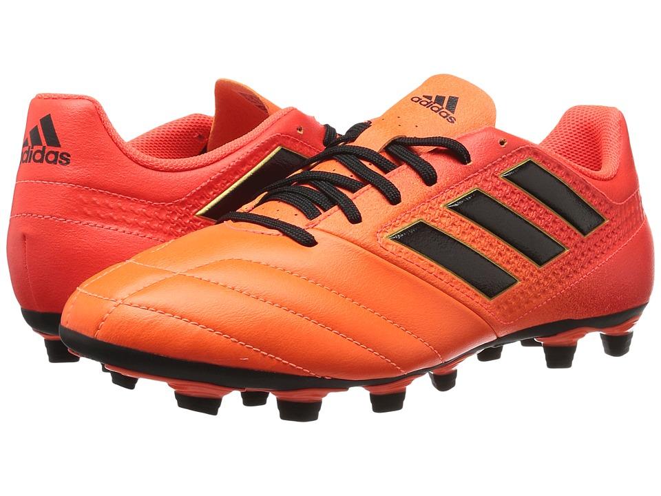 adidas Ace 17.4 FxG (Solar Orange/Core Black/Solar Red) Men