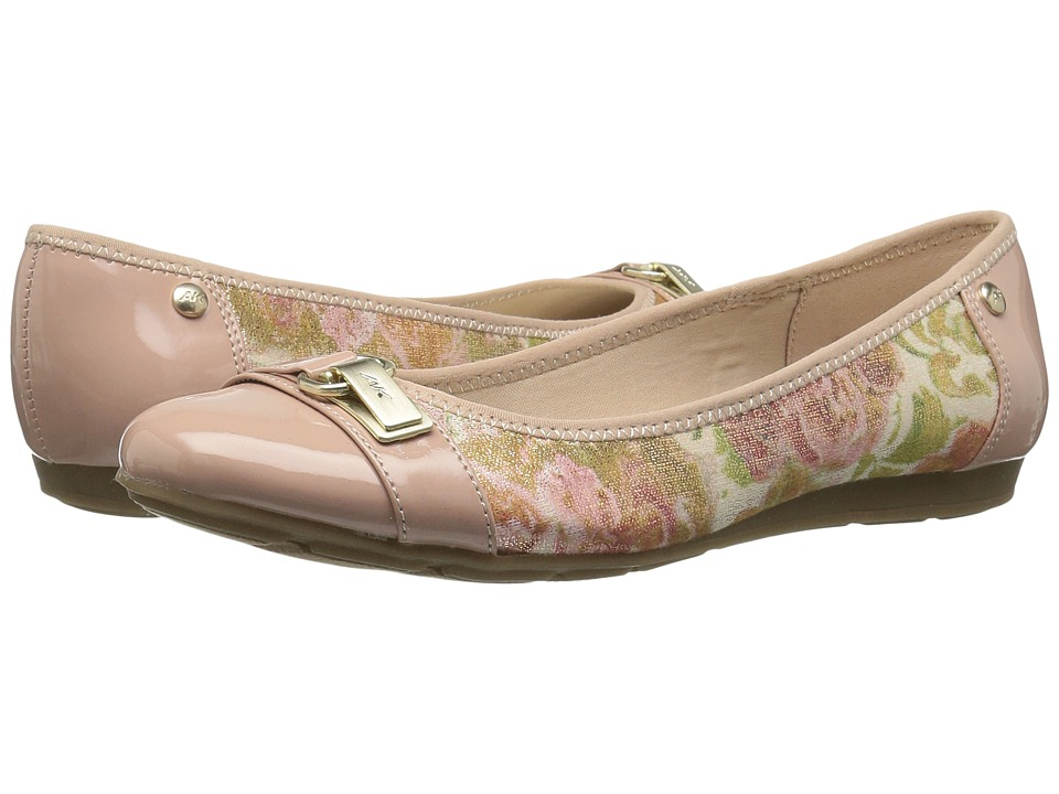 Anne Klein Able (Light Pink Combo Fabric) Women