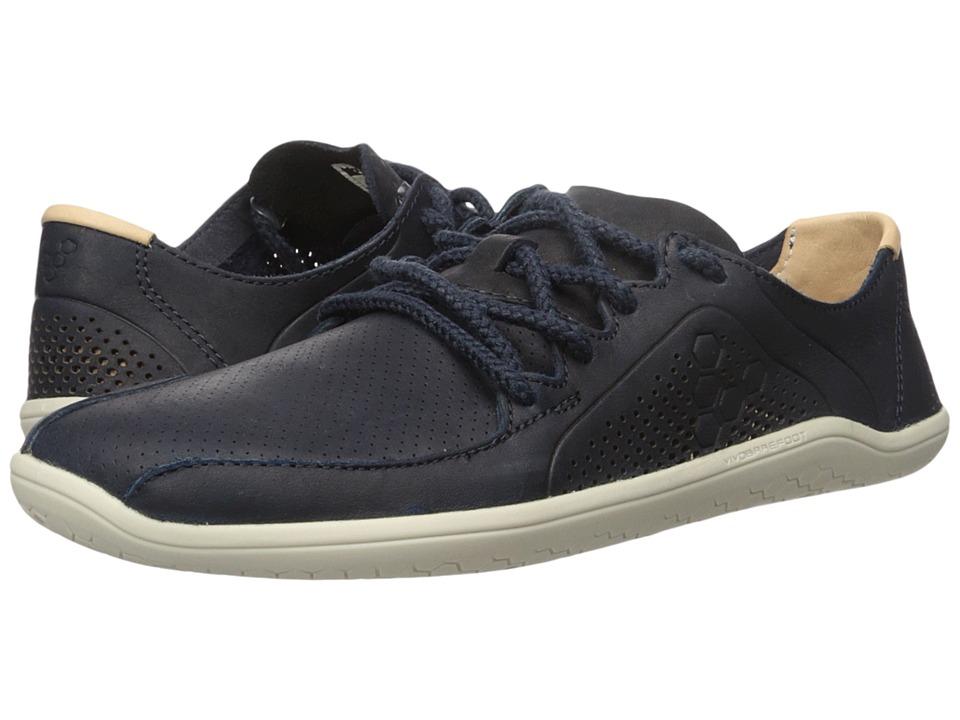 Vivobarefoot Primus Lux (Indigo Leather) Women's Shoes