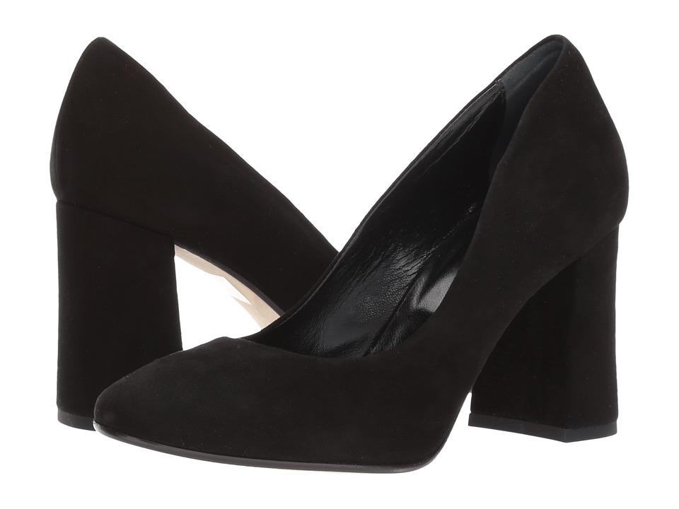 Cordani Hanette (Black Suede) High Heels