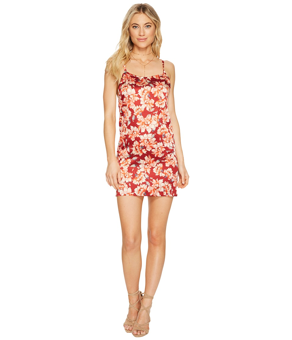 For Love and Lemons For Love and Lemons - Melanie Slip Dress