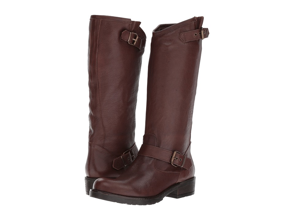 Cordani Pareto (Brown Leather) Women