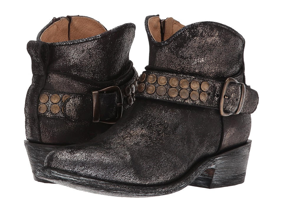 Cordani Serene (Black Metallic) Women