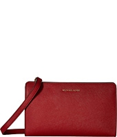 MICHAEL Michael Kors - Jet Set Travel Lg Crossbody Clutch