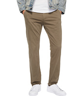 Mavi Jeans - Johnny Slim Leg Chino in Dusty Olive