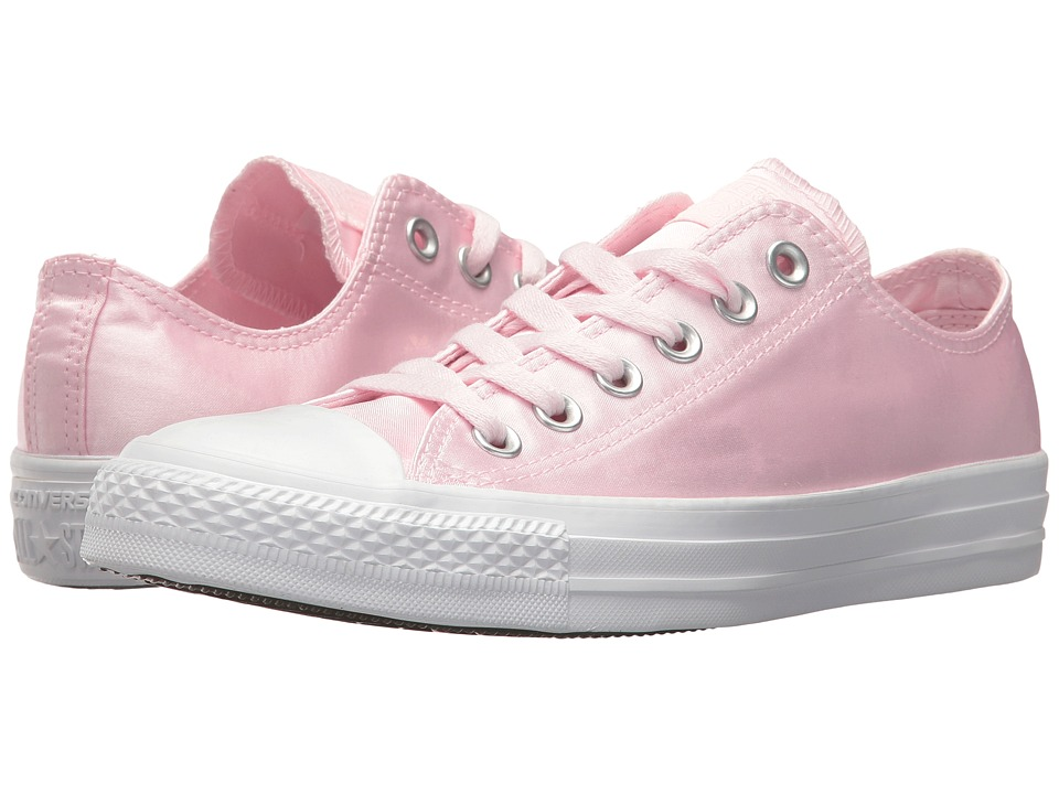 Converse Chuck Taylor All Star Ox (Arctic Pink/Arctic Pink/White) Women