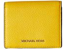 MICHAEL Michael Kors - Mercer Flap Card Holder