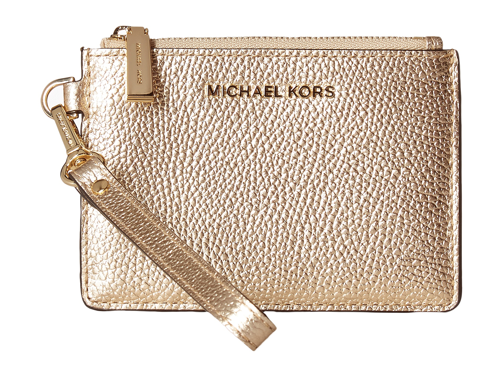 michael michael kors mercer small coin purse at. Black Bedroom Furniture Sets. Home Design Ideas