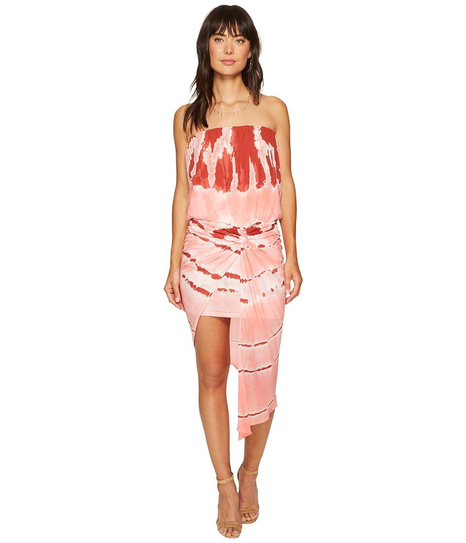 Young Fabulous & Broke - Kauai Dress