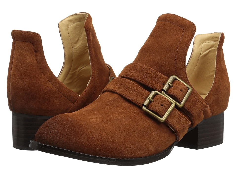 Sbicca Forager (Tan) Women