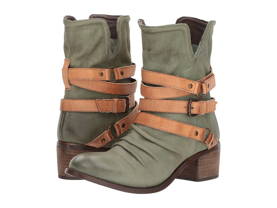 Sbicca Endora (Olive) Women