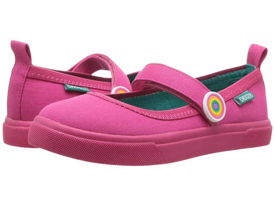 CHOOZE Skip (Toddler/Little Kid) (Prism) Girl's Shoes