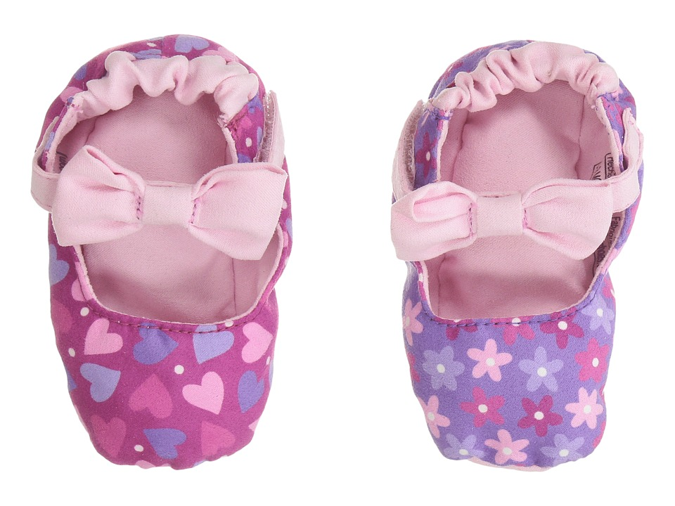 CHOOZE Weelove (Infant) (Pretend) Girl's Shoes
