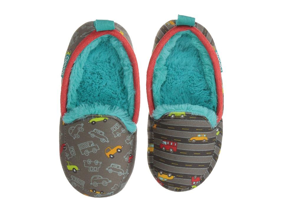 Do Chooze Shoes Run Big