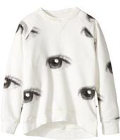 Nununu - Eye Sweatshirt (Infant/Toddler/Little Kids)