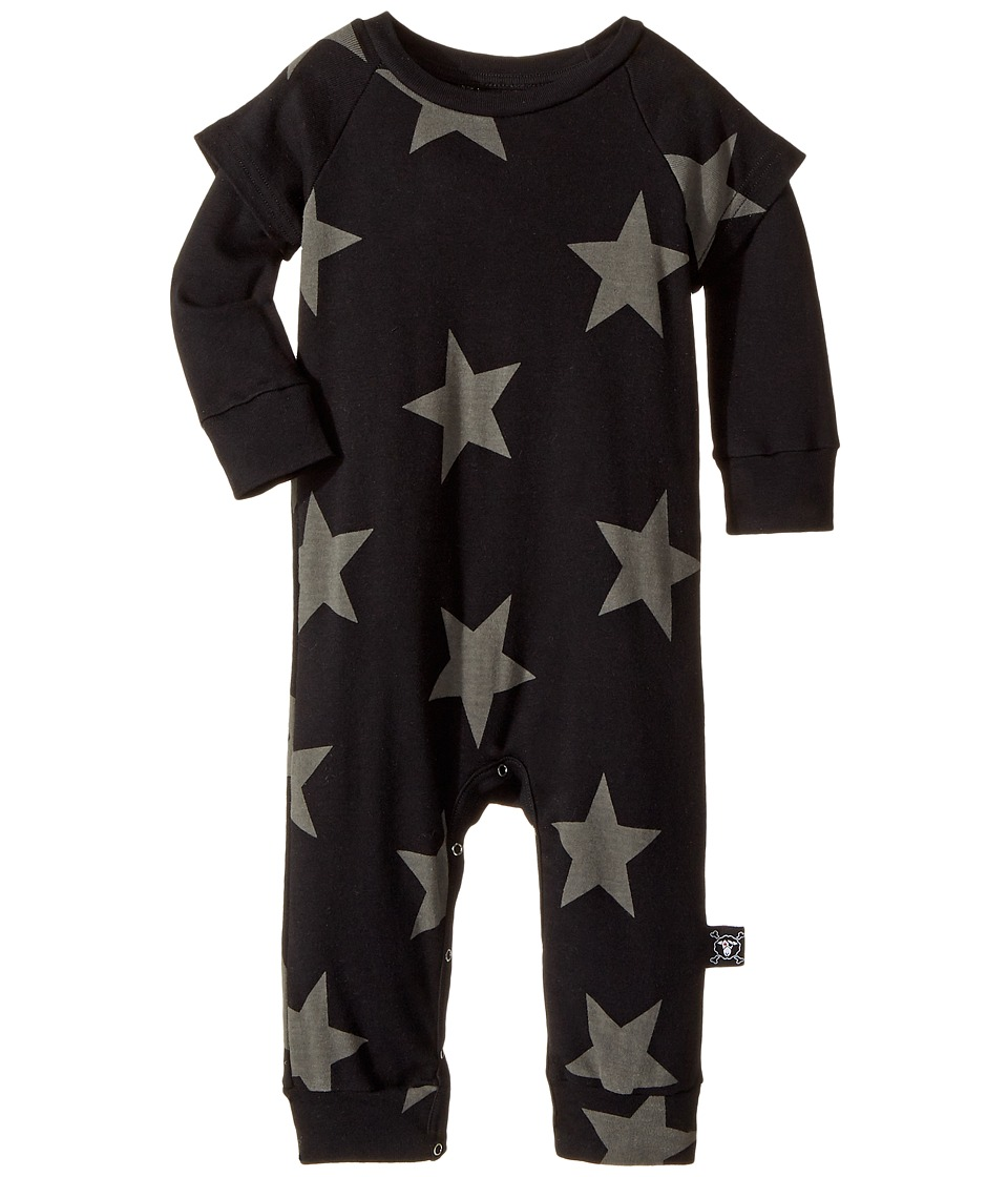 Nununu - Star Playsuit