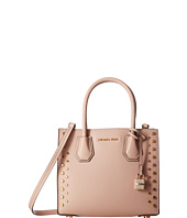 MICHAEL Michael Kors - Mercer Stud&Grommet Medium Messenger