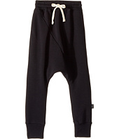 Nununu - Diagonal Baggy Pants (Little Kids/Big Kids)